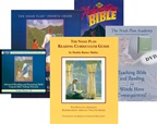 Fourth, Fifth or Sixth Grade Bible as Reader Package
