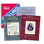 Seventh Grade Literature and English Package