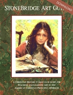 StoneBridge Art Curriculum Guide: K-12 (Download)