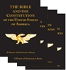 The Bible and the Constitution: A Primer of American Liberty Bundle