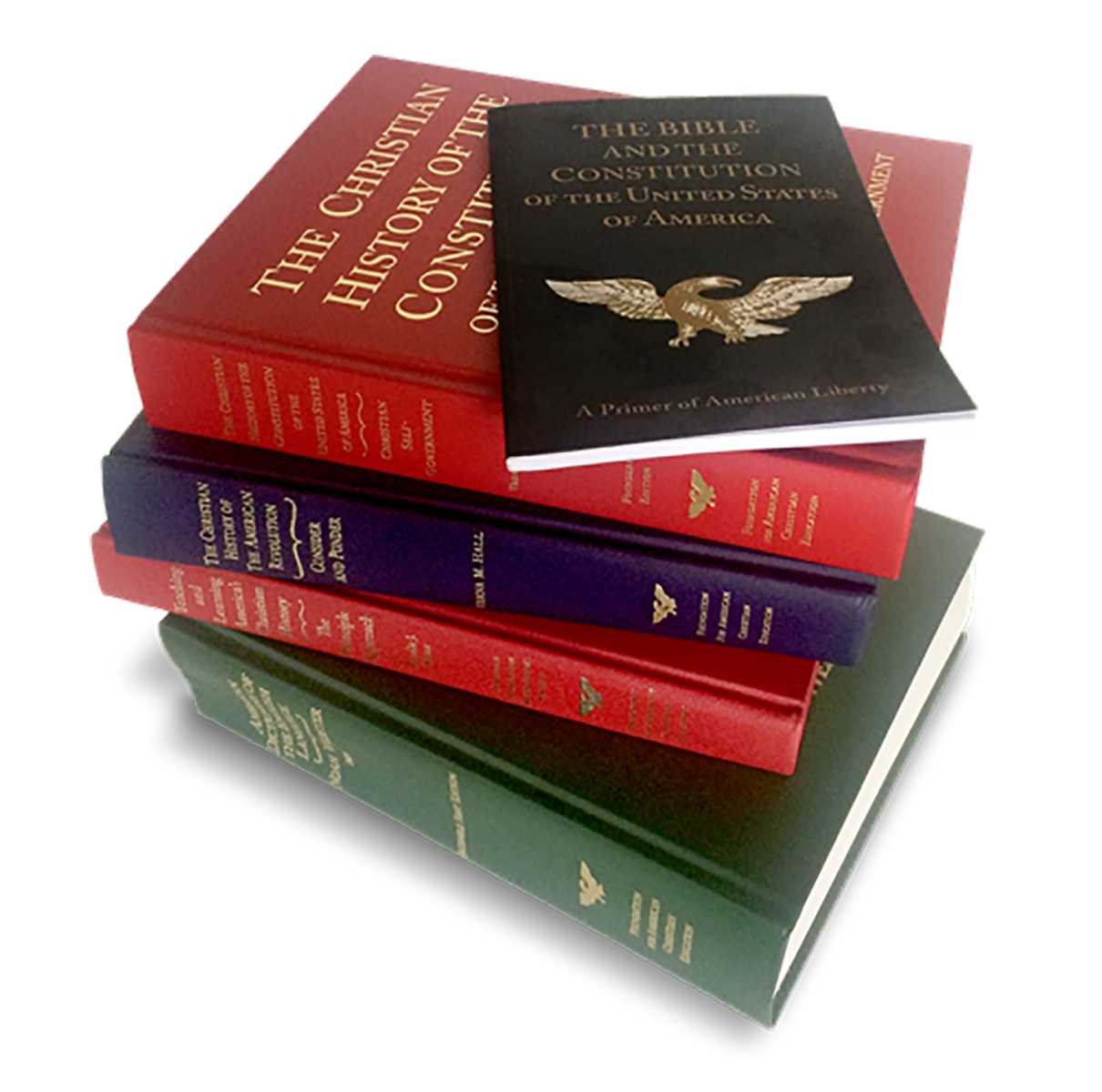 Biblical Liberty Library Bundle