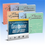 Classic Grammar Bundle w/FREE Video (Seven Downloads)