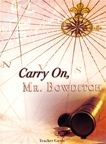 Carry on, Mr. Bowditch Teacher Guide