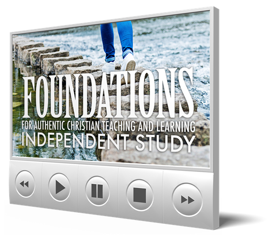 Foundations Course Independent Study