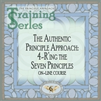 4-R'ing the Seven Principles Course Online