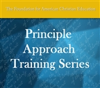 How the Principle Approach Method Forms Character and a Biblical Worldview in your Students