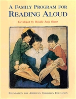 A Family Program for Reading Aloud
