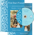 First Start French Package