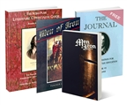 History Bundle with Men of Iron