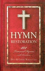 Hymn Restoration-101 Treasured Hymns with Devotions