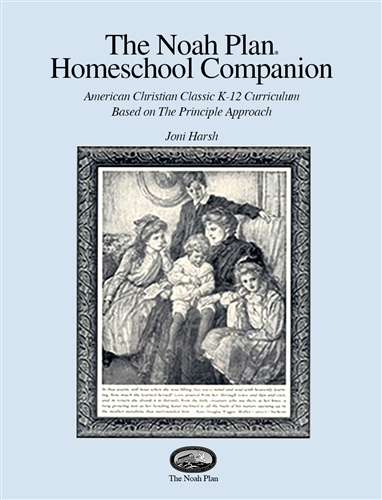The Noah Plan Homeschool Companion