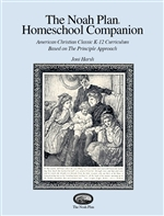 The Noah Plan Homeschool Companion (Free with Purchase)