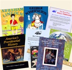 Kindergarten History and Geography Package