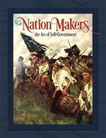 Nation Makers: the Art of Self-Government