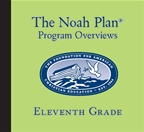 The Noah Plan Program Overviews: Eleventh Grade (Download)