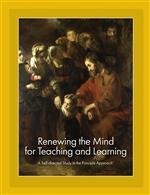 Renewing the Mind for Teaching and Learning Book and 2-CD Set