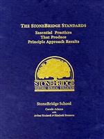 The StoneBridge Standards Essential Practices That Produce Principle Approach Results