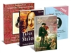 Shakespeare Bundle with FREE Journal VI