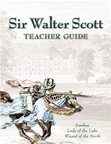 Sir Walter Scott Teacher Guide with CD