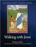 Walking with Jesus Student Handbook