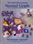 The Noah Plan Lessons: Second Grade