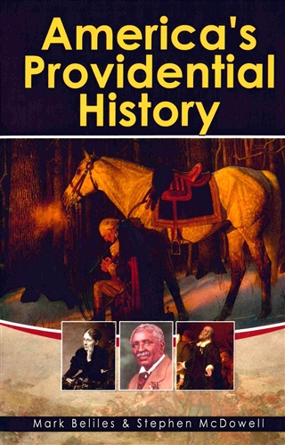 America's Providential History (Scratch & Dent)